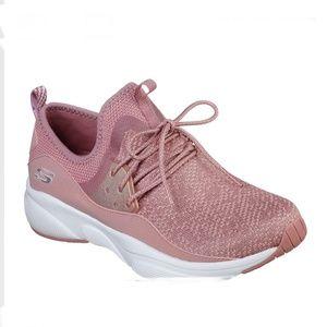 04c6a1f929d3 ... Skechers Womens Meridian Shoes Sz 7.5 Light Pink ...